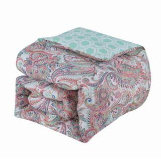 Blush Dominique 5-piece Comforter Set