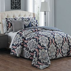 Avondale Manor Forte 10-piece Comforter Bedding Set