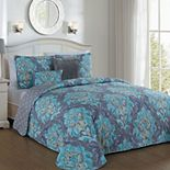 Avondale Manor Forte 5-piece Quilt Set