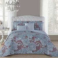 Avondale Manor Landra 9-piece Quilt Bedding Set