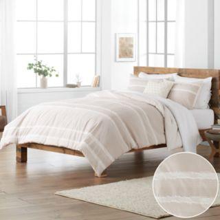SONOMA Goods for Life? Millerton Clip Comforter Set