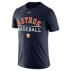 Men's Nike Houston Astros Practice Tee