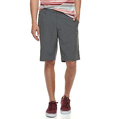 Men's Burnside Stretch Hybrid Yatch Club Shorts