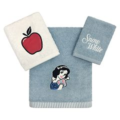 Disney's Snow White 3-piece Bath Towel Set