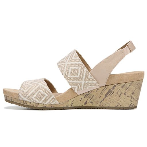 LifeStride Marcela Women's Wedge Sandals