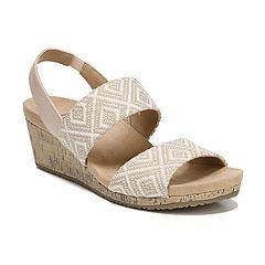 LifeStride Marcela Women's Wedge Sandals