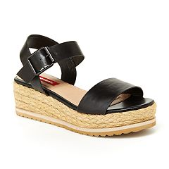 Unionbay Olivie Women's Platform Sandals