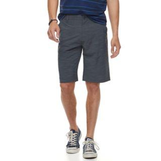 Men's Burnside Stretch Hybrid Ottoman Shorts