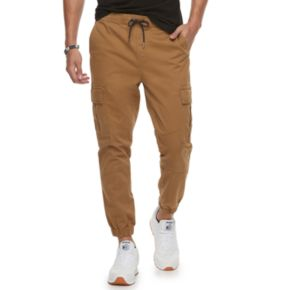 Men's Urban Pipeline® MaxFlex Cargo Jogger Pants