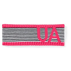 Girls 7-16 Under Armour Favorite Reversible Headband