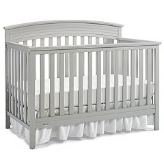 Fisher-Price Shelburne Convertible Crib