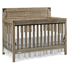 Fisher-Price Paxton Convertible Crib