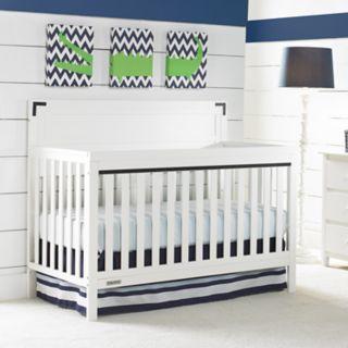 Fisher-Price Paxton Convertible Crib