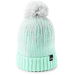 Girls 7-16 Under Armour Infinity Pom Beanie Hat
