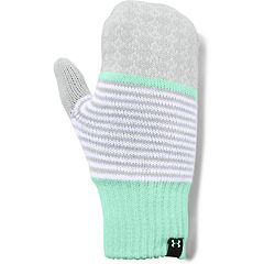 Girls 7-16 Under Armour Favorite Mittens