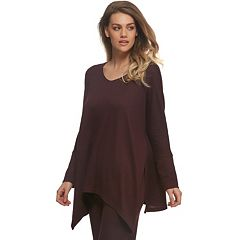 Women's Jezebel Riley Poncho Top