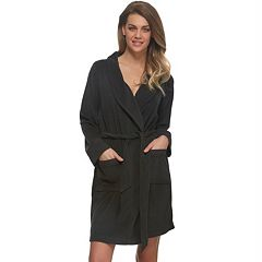 Women's Jezebel Sherpa Wrap Robe