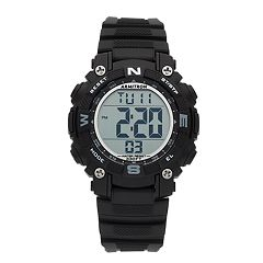 Armitron Men's Pro Sport Digital Watch - 45/7099BLK
