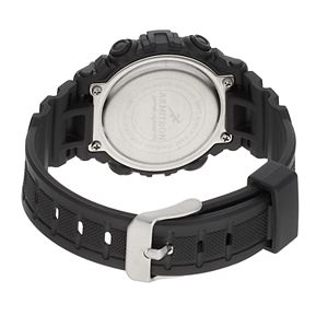 Armitron Men's Pro Sport Digital Watch - 45/7099BLK