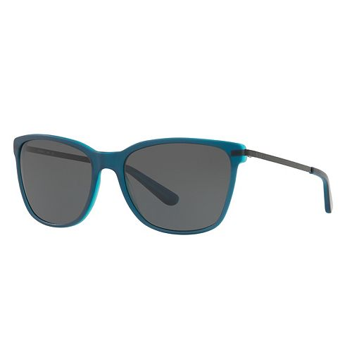 DKNY DY4151 57mm Square Sunglasses