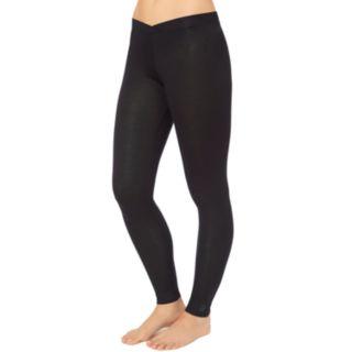 Women's Cuddl Duds Softwear Leggings