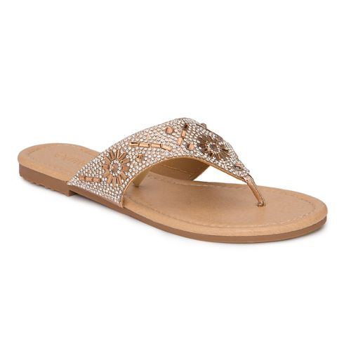 Olivia Miller Tamarac Women's ... Sandals