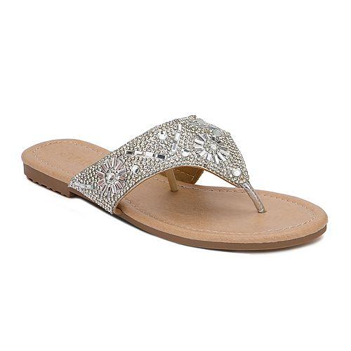 e818c98a06e8 Olivia Miller Tamarac Women s Sandals