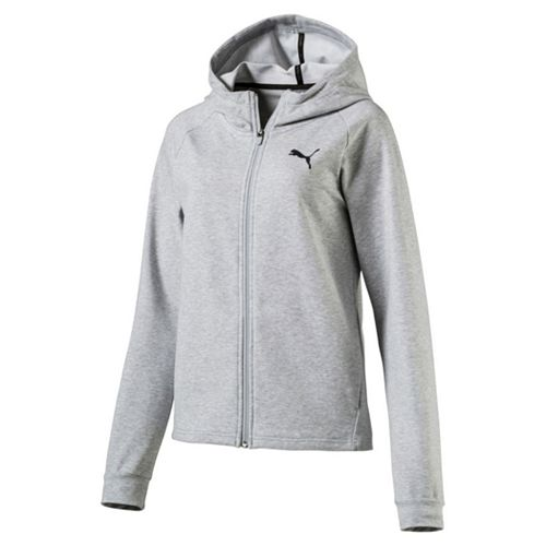 4f5e0a1cacf0 Women s PUMA Urban Sports Full-Zip Hoodie