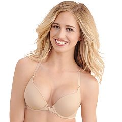 Women's Lily of France Ego Boost Front-Closure Push-Up Bra 2131102