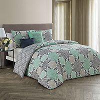 Greer 5-piece Comforter Set