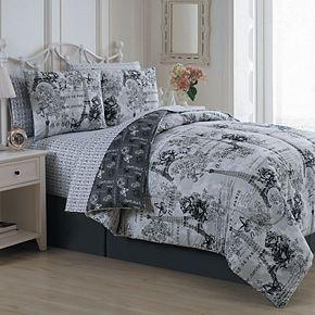 Amour Bedding Set