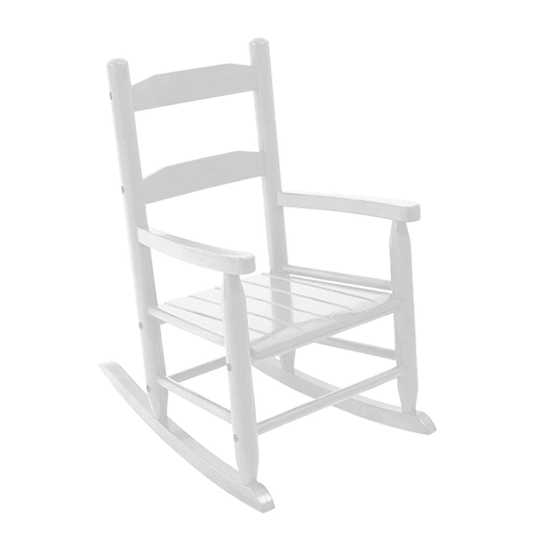 KidKraft 2 Slat Rocking Chair