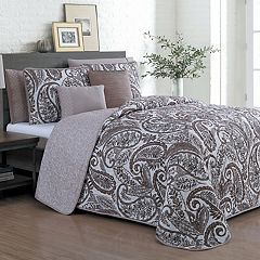 Seville 7-piece Quilt Set