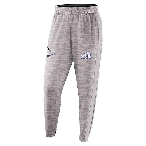 Men's Nike TCU Horned Frogs Spotlight Pants