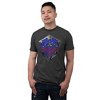 Big & Tall Fifth Sun The Legend of Zelda Hylian Shield Graphic Tee