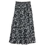 Girls 7-16 Joey B Tiered Gauze Maxi Skirt