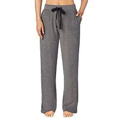 Women's Cuddl Duds  Stretch Fleece Lounge Pants
