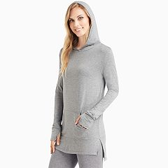 Women's Cuddl Duds Softwear Hoodie