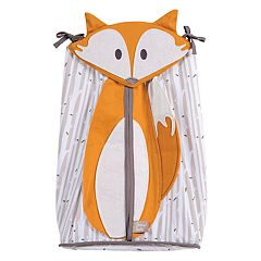 Trend Lab Birch Fox Diaper Stacker