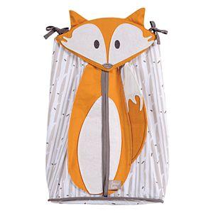 Trend Lab Birch Fox Diaper Stacker