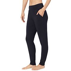 Women's Cuddl Duds Softwear Stretch Jogger Pants