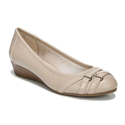 LifeStride Flair Women's Wedges
