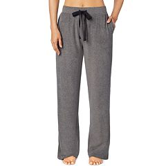 Plus Size Cuddl Duds Fleece Lounge Pants