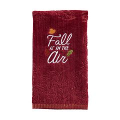 Celebrate Fall Together Fall In The Air Hand Towel