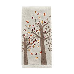 Celebrate Fall Together Tree Hand Towel