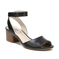 LifeStride Rosetta Women's High Heel Sandals