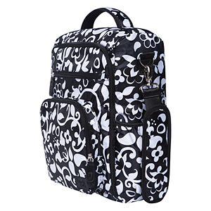 French Bull Convertible Backpack Diaper Bag