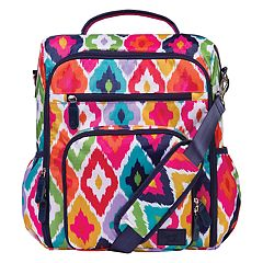f23737afc0 French Bull Convertible Backpack Diaper Bag