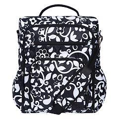 92353e9de21 French Bull Convertible Backpack Diaper Bag
