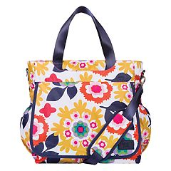 French Bull Tote Diaper Bag